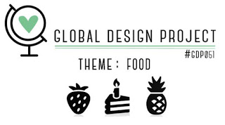 Global Design Project #051 | Theme Challenge #GDP051